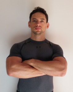 Matteo Scaringelli biologo nutrizionista e personal trainer