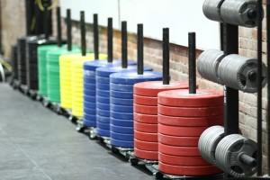 Pesi, allenamento della forza, strength and conditioning, potenza