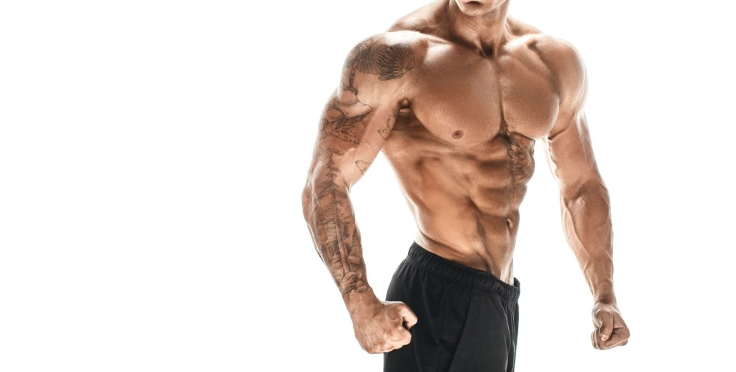 2021 Is The Year Of guanti bodybuilding